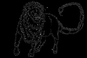 Fabelwesen (Logo